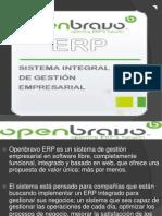Openbravo Erp Final