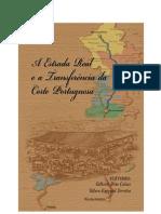 Livro Estrada Real Completo(Calaes e Gilson)