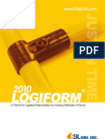 Logiform Catalogue