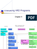 6 Evaluating HRD3e Chapter09 Slides