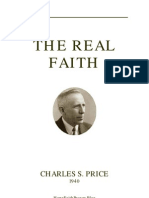 The Real Faith Charles Price