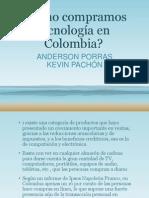 Cómo comparamos tecnología en Colombia
