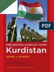 Preventing Conflict Over Kurdistan