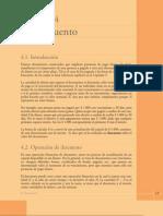 05 - Cap. 4 - El descuento.pdf