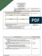 Secuencia didáctica 1 Español II (1)