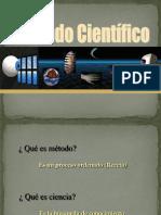 1. Metodo cientifico