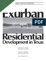 Exurban Development