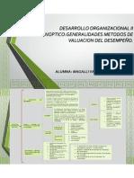 GENERALIDADES DE LA EVALUACIION DEL DESEMPEÑO.pptx
