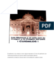Gestion de Patrimonios Historicos