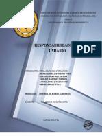 Responsabilidad de Usuario Doc 1