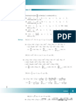 Matematika Derivacije (Rijesena Zbirka)