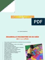 15. PROGRAMAS PSICOMOTRICES PARA NIÑOS DE 3 A 6AÑOS