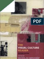[Nicholas Mirzoeff] the Visual Culture Reader