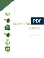Green Communication