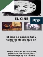 Cine Primitivo Adrián