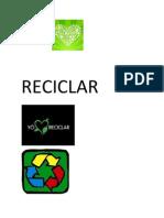YO Amo Reciclar