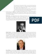 A Edc Oficial e Educadores Brasileiros