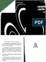 Proceso Metodog Investig Bavaresco