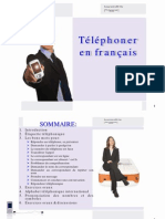 Telephoner en Francais by Learnwell Oy(1)