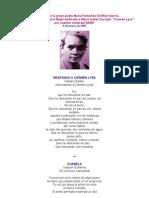 Carmen Lyra Poesía