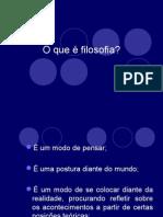 oque e filosofia- parte 01.ppt