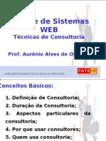 Aula 1 - Conceitos Basicos de Consultoria