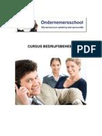 Cursus_bedrijfsbeheer Ondern School - Kopie