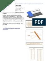 Cleanergysolar.com Tutorial Calculo de La Fuerza Del Viento Sobre La Estructura de Los Paneles o Colectores Solares.