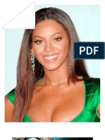 Beyonce Knowles Carta Astral