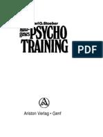 (eBook German PDF) Stoeber - Autogenes Psychotraining