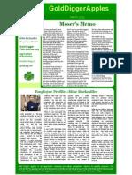 march newsletter 2013