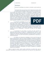 TEMAS SELECTOS..PLANEACIONESTRATEGICA