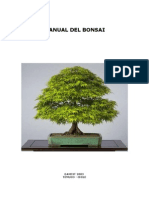 Bonsai - Manuale Completo (Esp)