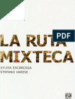 Ruta Mixteca