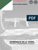 MAURICIO ACOSTA JIMÉNEZ - SEMBRADOS EN LA TIERRA - PILAR - PARAGUAY - PORTALGUARANI