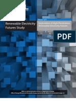 Renewable Electricity Futures Study-1