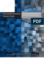 Renewable Electricity Futures Study-1