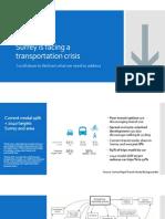 Surrey Transit Issues