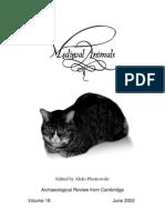 Medieval Animals Pluskowski Ed