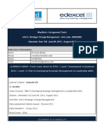 Sumesh Aroli_ Unit Code-J-602-2062-Unit-3_ Strategic Change Management _Task-1