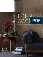 Excerpt - French Accents by Erin Swift
