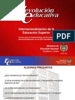 Revoluciion Educativa