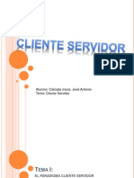clienteservidor-110514105142-phpapp01