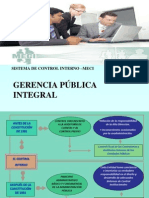 Exposicion tercera unidad modulo gerencia pública integral2 - MECI