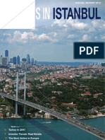 Business in Istanbul 2012