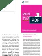 RPDG Analisis Electoral 4 2011
