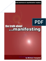 TheTruthAboutManifesting - Charles Cosimano