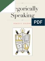 Allegorically Speaking