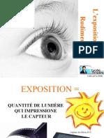 Atelier 6 Exposition Rudiments