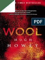 Meet Author Hugh Howey at Scribd!